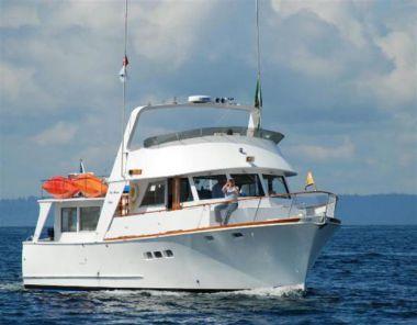 Стоимость яхты Last Mango - STEPHENS