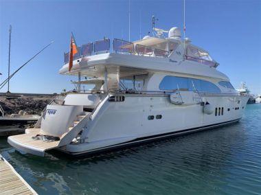 Купить яхту AQWA в Atlantic Yacht and Ship