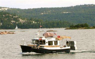 Продажа яхты POOKIE II
