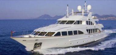 MAMMA MIA - BENETTI yacht sale