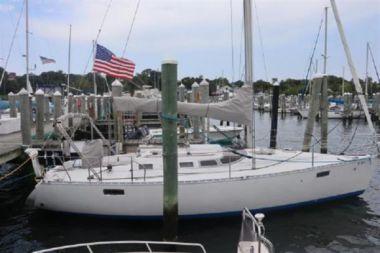 Продажа яхты 1991 Beneteau Oceanis 350