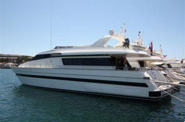Продажа яхты Ambrogius IV