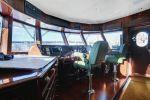 Стоимость яхты Amnesia IV - CAPE SCOTT MARINE 2002
