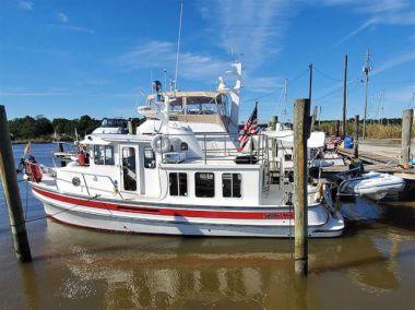 Лучшие предложения покупки яхты Simpatico - NORDIC TUGS