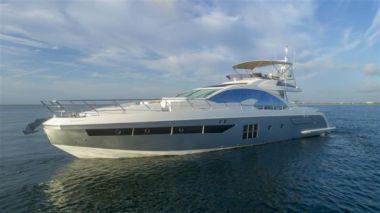Стоимость яхты SILVER SKY 2.0 - AZIMUT