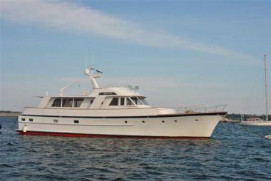 Лучшие предложения покупки яхты GREAT SCOTT - STEPHENS