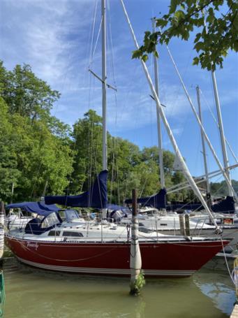 Купить Tenacity - C & C Yachts
