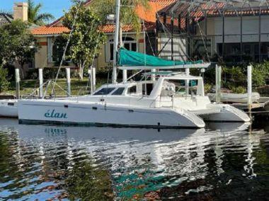 Стоимость яхты E'LAN - VOYAGE YACHTS