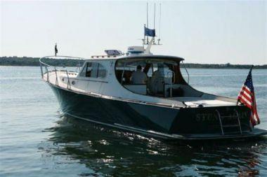 Продажа яхты Sassy