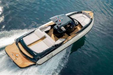Продажа яхты No Name - Scanner 2020