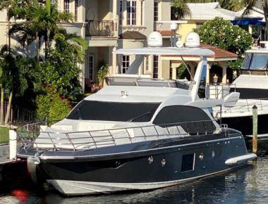 """Buy a yacht 2018 66' Azimut Fly - AZIMUT 66' 0"""""""