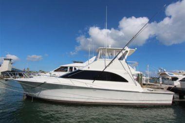 Ocean Girl  - Ocean Yachts