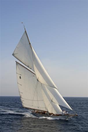 Лучшие предложения покупки яхты MOONBEAM IV