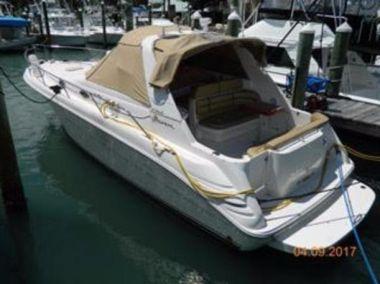 """Лучшие предложения покупки яхты 33ft 1995 Sea Ray Sundancer - SEA RAY 33' 0"""""""
