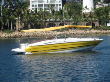 2006 Monterey 268 SS @ Acapulco - MONTEREY 268SS