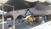 MERCEDES 2008 AZIMUT 85 FLY @ LA PAZ BCS - AZIMUT