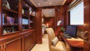 Купить яхту MILK MONEY - WESTPORT Westport 40 meter в Atlantic Yacht and Ship