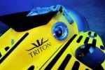 Triton 1650/3LP - TRITON 1650/3LP