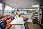 73' 1973 Broward Pilothouse Motor Yacht - BROWARD Pilothouse Motor Yacht