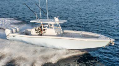 Продажа яхты Tender