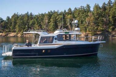Купить яхту 29ft 2015 Ranger Tugs R-29S в Atlantic Yacht and Ship