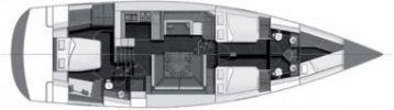 Купить яхту RAYNDEER - WAUQUIEZ Wauquiez Pilot Saloon 55 в Atlantic Yacht and Ship