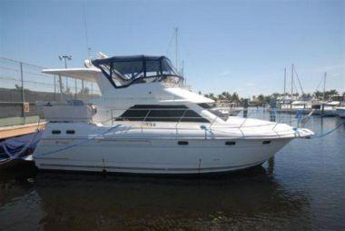 Стоимость яхты 36 1998 Cruisers 3650 - CRUISERS 1998