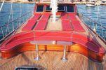 Купить яхту No Name - CUSTOM Mahogany Ketch в Atlantic Yacht and Ship