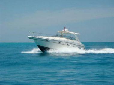 Продажа яхты KANAN
