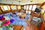Купить яхту ALTAIR - CUSTOM в Atlantic Yacht and Ship