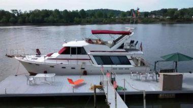 Стоимость яхты 4588 Pilothouse - BAYLINER