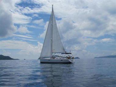 "best yacht sales deals 42ft 2009 Jeanneau Sun Odyssey 42 DS - JEANNEAU 42' 0"""