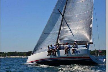 Стоимость яхты 2015 Hakes IRC RACER - HAKES MARINE 2015