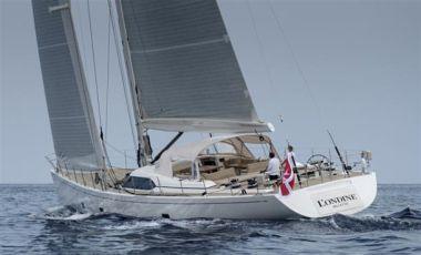 L'ONDINE - SOUTHERN WIND SHIPYARDS SW100DS