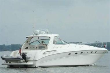 Продажа яхты Sophia - SEA RAY 510 Sundancer