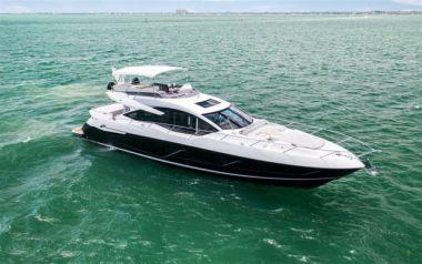Buy a yacht Enzo - SUNSEEKER 2019