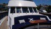 FORTUNA - PALMER JOHNSON yacht sale