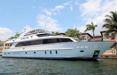 Лучшие предложения покупки яхты LA DOLCE VITA