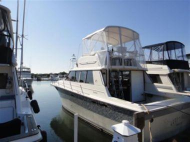 Лучшие предложения покупки яхты Acey-Ducey - SILVERTON