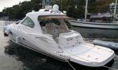 """Купить яхту 2011 FOUR WINNS V475 @ ACAPULCO  """"PURA VIDA"""" в Atlantic Yacht and Ship"""