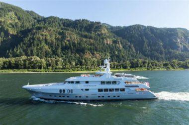 "Купить яхту CHASSEUR - CHRISTENSEN 160' 0"" в Atlantic Yacht and Ship"