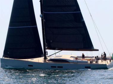 ONE SHOT - SOLARIS YACHTS 2017 yacht sale