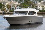 Купить яхту NEW Maritimo S51 - MARITIMO S51 в Atlantic Yacht and Ship