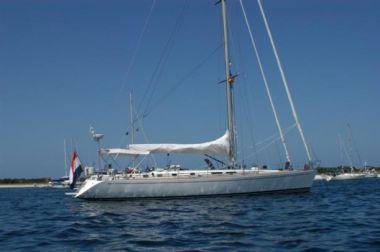SGT. PEPPER - NAUTOR'S SWAN 2003