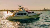 "best yacht sales deals LAST FOOT II - MARLOW 77' 0"""