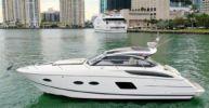 Купить яхту Princess 39 - PRINCESS YACHTS в Atlantic Yacht and Ship
