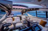 "2017 Cruisers 60' Cantius - Cruisers Yachts 59' 10"""