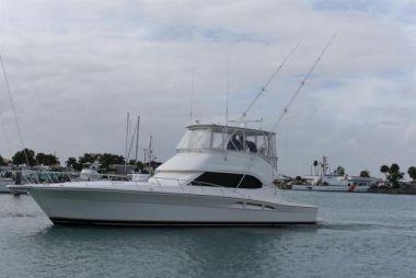 Стоимость яхты Maynstream - RIVIERA 2005