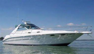 Лучшая цена на 33ft 1996 Sea Ray Sundancer - SEA RAY 1996