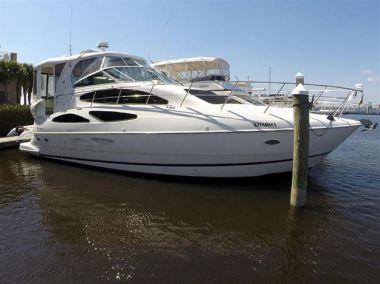 Стоимость яхты Kharma - Cruisers Yachts